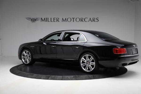 Used 2017 Bentley Flying Spur V8 for sale $144,900 at Maserati of Westport in Westport CT 06880 4