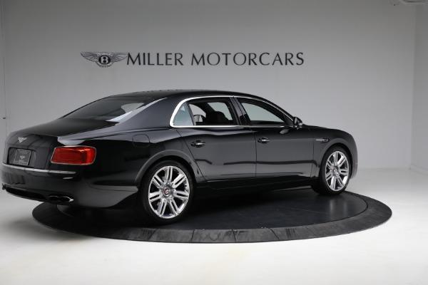 Used 2017 Bentley Flying Spur V8 for sale $144,900 at Maserati of Westport in Westport CT 06880 8
