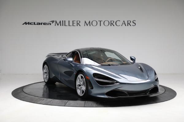 Used 2019 McLaren 720S Luxury for sale Call for price at Maserati of Westport in Westport CT 06880 10