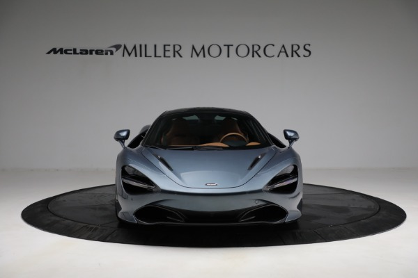 Used 2019 McLaren 720S Luxury for sale Call for price at Maserati of Westport in Westport CT 06880 11