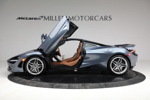 Used 2019 McLaren 720S Luxury for sale Call for price at Maserati of Westport in Westport CT 06880 14