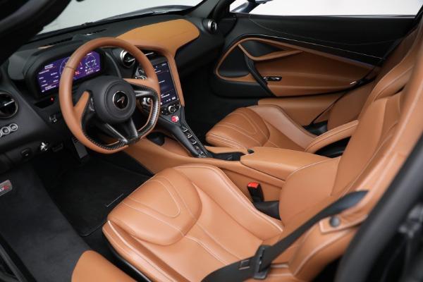 Used 2019 McLaren 720S Luxury for sale Call for price at Maserati of Westport in Westport CT 06880 16