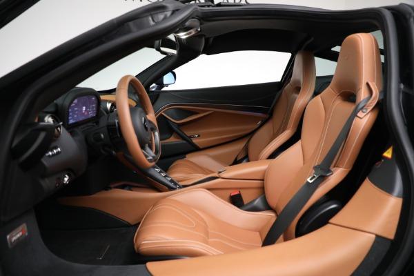 Used 2019 McLaren 720S Luxury for sale Call for price at Maserati of Westport in Westport CT 06880 17