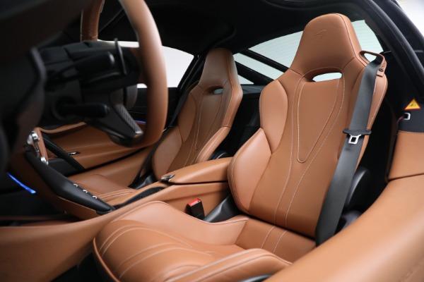 Used 2019 McLaren 720S Luxury for sale Call for price at Maserati of Westport in Westport CT 06880 18