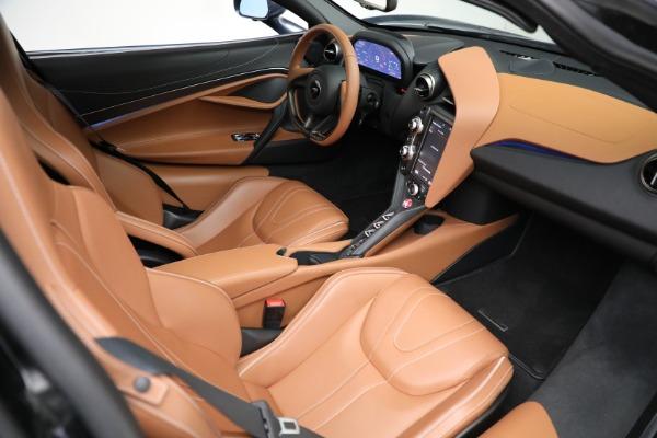 Used 2019 McLaren 720S Luxury for sale Call for price at Maserati of Westport in Westport CT 06880 19