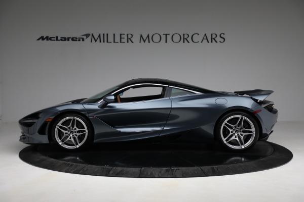 Used 2019 McLaren 720S Luxury for sale Call for price at Maserati of Westport in Westport CT 06880 2