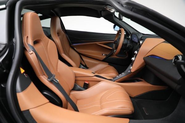 Used 2019 McLaren 720S Luxury for sale Call for price at Maserati of Westport in Westport CT 06880 20