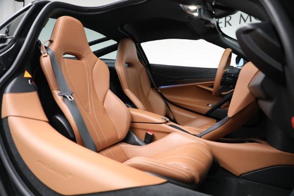 Used 2019 McLaren 720S Luxury for sale Call for price at Maserati of Westport in Westport CT 06880 21