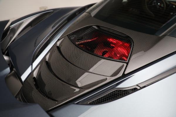 Used 2019 McLaren 720S Luxury for sale Call for price at Maserati of Westport in Westport CT 06880 22