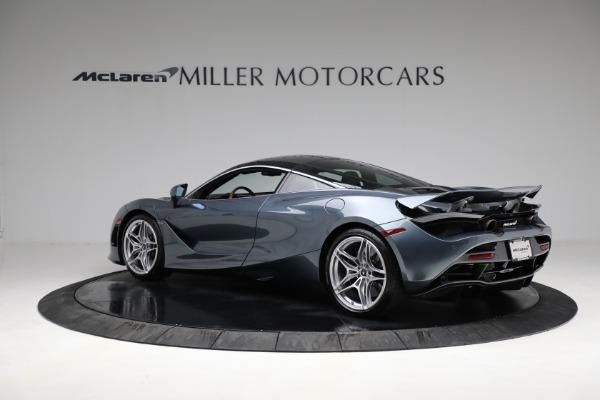 Used 2019 McLaren 720S Luxury for sale Call for price at Maserati of Westport in Westport CT 06880 3