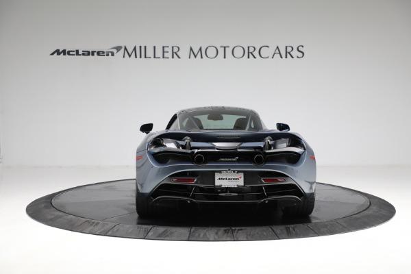 Used 2019 McLaren 720S Luxury for sale Call for price at Maserati of Westport in Westport CT 06880 5