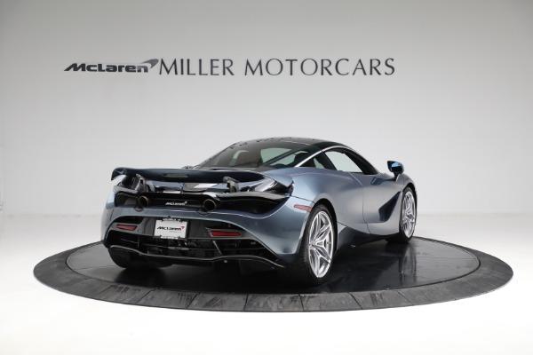 Used 2019 McLaren 720S Luxury for sale Call for price at Maserati of Westport in Westport CT 06880 6