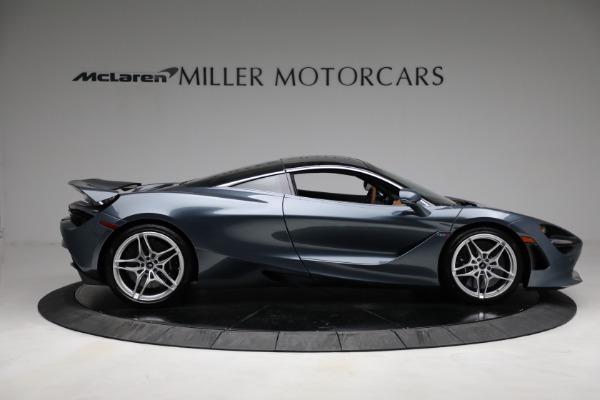 Used 2019 McLaren 720S Luxury for sale Call for price at Maserati of Westport in Westport CT 06880 8