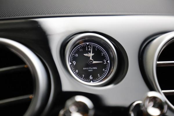 Used 2017 Bentley Flying Spur V8 S for sale $149,900 at Maserati of Westport in Westport CT 06880 20