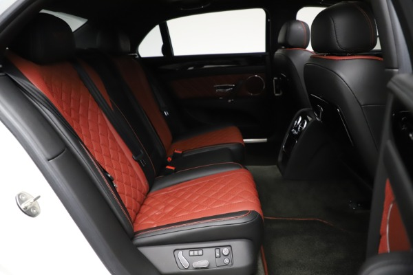 Used 2017 Bentley Flying Spur V8 S for sale $149,900 at Maserati of Westport in Westport CT 06880 25