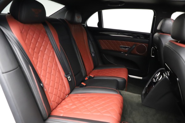 Used 2017 Bentley Flying Spur V8 S for sale $149,900 at Maserati of Westport in Westport CT 06880 26