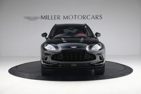 New 2021 Aston Martin DBX for sale $200,686 at Maserati of Westport in Westport CT 06880 11