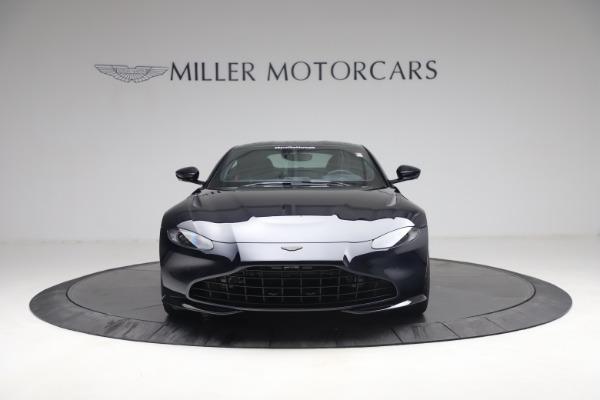 New 2021 Aston Martin Vantage for sale $189,686 at Maserati of Westport in Westport CT 06880 11