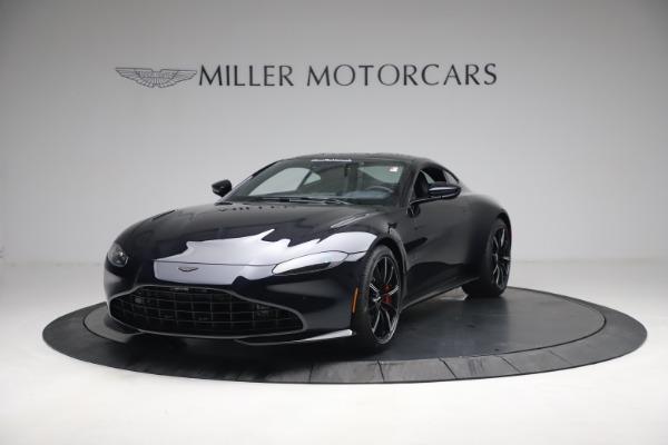 New 2021 Aston Martin Vantage for sale $189,686 at Maserati of Westport in Westport CT 06880 12