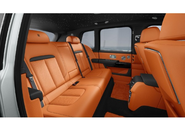 New 2022 Rolls-Royce Cullinan for sale Call for price at Maserati of Westport in Westport CT 06880 6