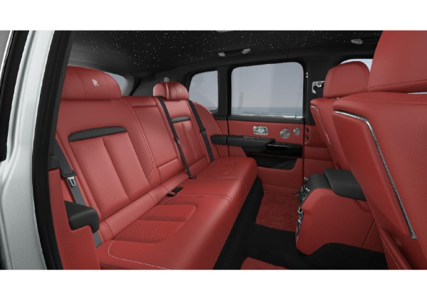 New 2021 Rolls-Royce Cullinan for sale Call for price at Maserati of Westport in Westport CT 06880 6