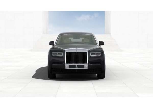 New 2022 Rolls-Royce Phantom EWB for sale Call for price at Maserati of Westport in Westport CT 06880 2