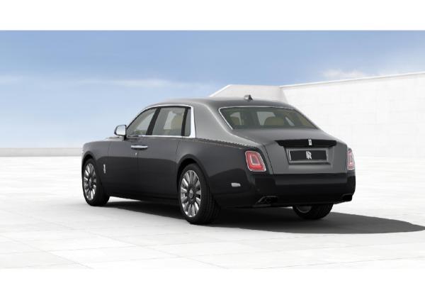 New 2022 Rolls-Royce Phantom EWB for sale Call for price at Maserati of Westport in Westport CT 06880 3
