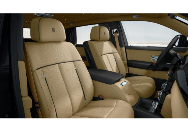 New 2022 Rolls-Royce Phantom EWB for sale Call for price at Maserati of Westport in Westport CT 06880 5