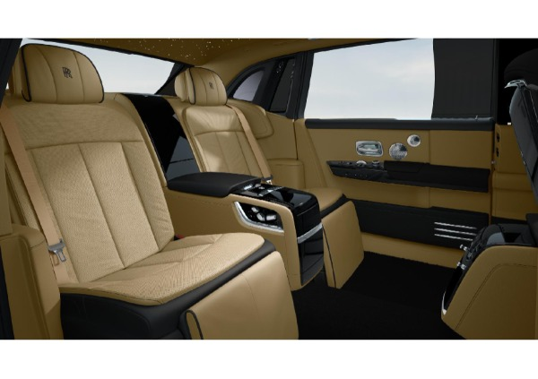 New 2022 Rolls-Royce Phantom EWB for sale Call for price at Maserati of Westport in Westport CT 06880 6