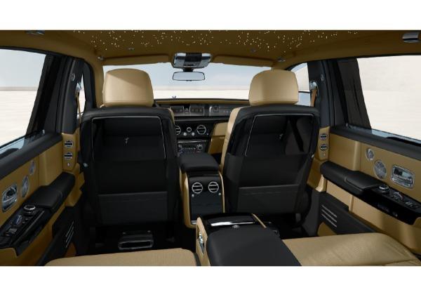 New 2022 Rolls-Royce Phantom EWB for sale Call for price at Maserati of Westport in Westport CT 06880 8