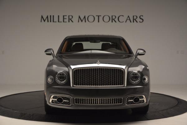 New 2017 Bentley Mulsanne for sale Sold at Maserati of Westport in Westport CT 06880 12