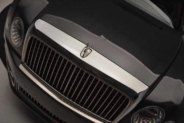 New 2017 Bentley Mulsanne for sale Sold at Maserati of Westport in Westport CT 06880 14