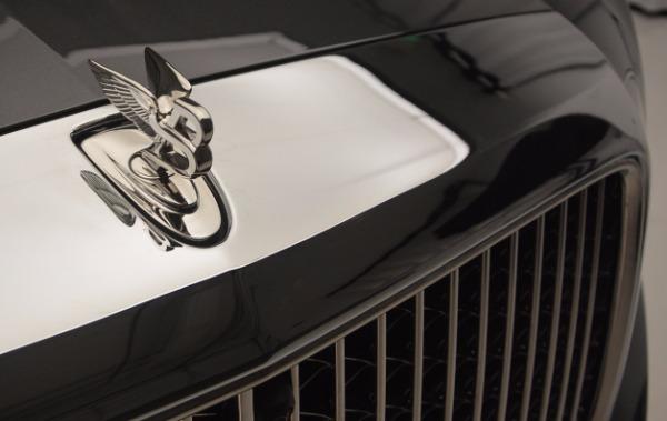 New 2017 Bentley Mulsanne for sale Sold at Maserati of Westport in Westport CT 06880 15