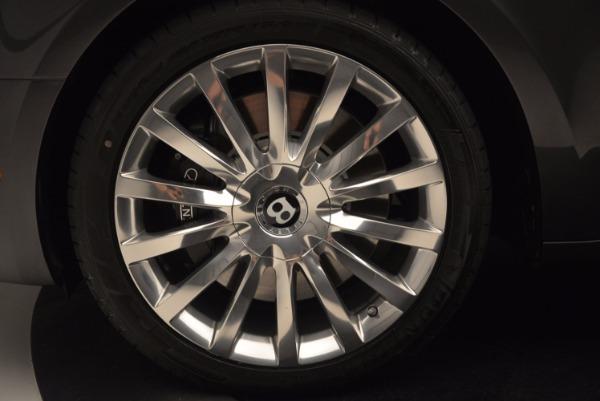 New 2017 Bentley Mulsanne for sale Sold at Maserati of Westport in Westport CT 06880 19