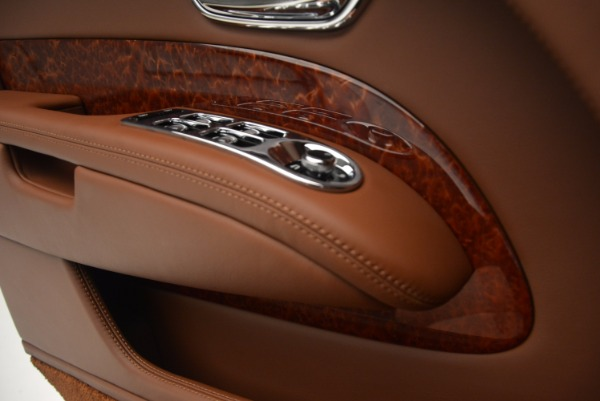 New 2017 Bentley Mulsanne for sale Sold at Maserati of Westport in Westport CT 06880 24