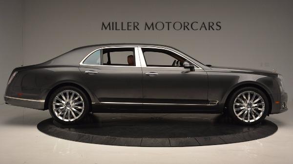 New 2017 Bentley Mulsanne for sale Sold at Maserati of Westport in Westport CT 06880 9