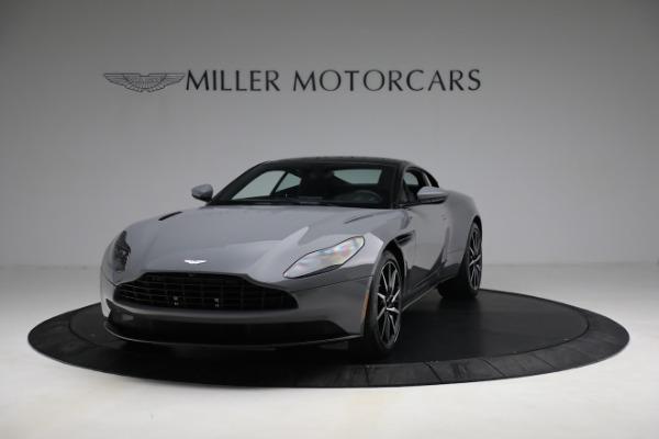 New 2021 Aston Martin DB11 V8 for sale $235,986 at Maserati of Westport in Westport CT 06880 12
