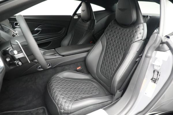 New 2021 Aston Martin DB11 V8 for sale $235,986 at Maserati of Westport in Westport CT 06880 15