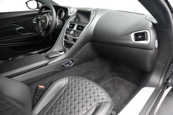 New 2021 Aston Martin DB11 V8 for sale $235,986 at Maserati of Westport in Westport CT 06880 16