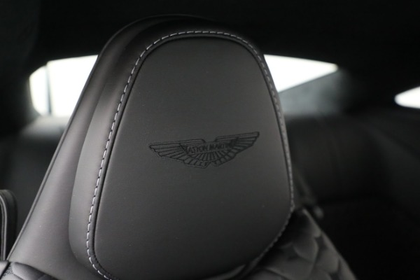 New 2021 Aston Martin DB11 V8 for sale $235,986 at Maserati of Westport in Westport CT 06880 20