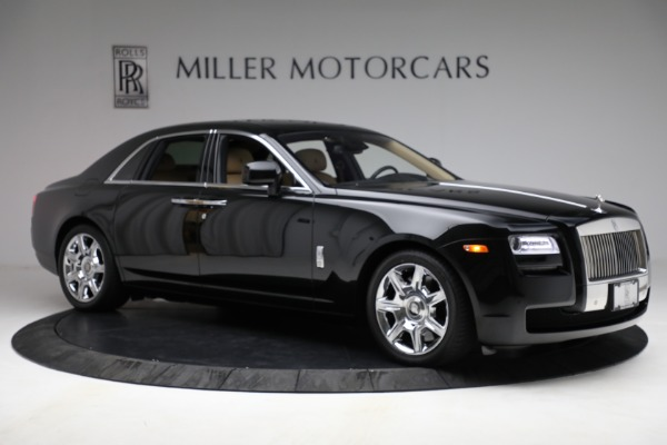 Used 2011 Rolls-Royce Ghost for sale Call for price at Maserati of Westport in Westport CT 06880 10