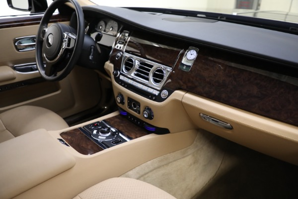 Used 2011 Rolls-Royce Ghost for sale Call for price at Maserati of Westport in Westport CT 06880 13