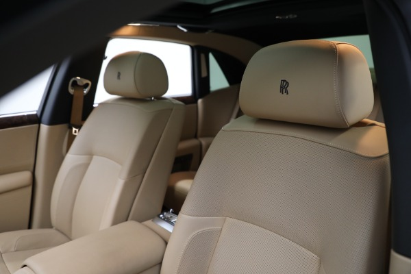 Used 2011 Rolls-Royce Ghost for sale Call for price at Maserati of Westport in Westport CT 06880 14