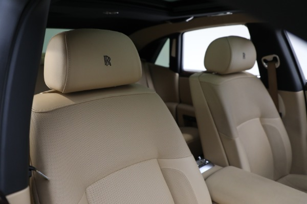 Used 2011 Rolls-Royce Ghost for sale Call for price at Maserati of Westport in Westport CT 06880 15