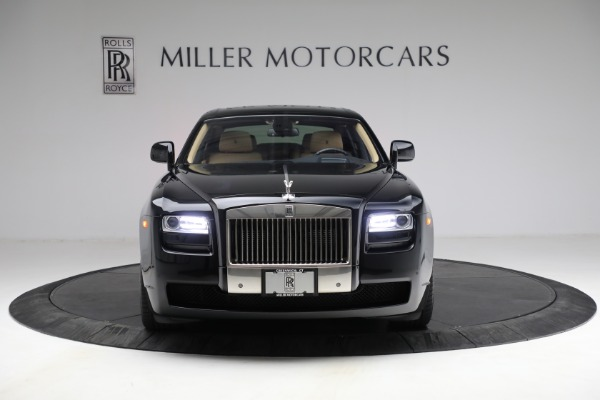 Used 2011 Rolls-Royce Ghost for sale Call for price at Maserati of Westport in Westport CT 06880 2