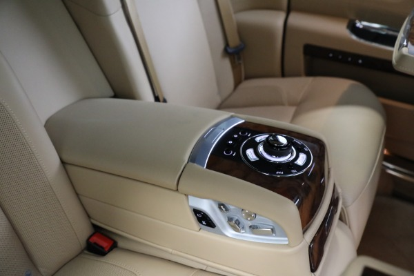 Used 2011 Rolls-Royce Ghost for sale Call for price at Maserati of Westport in Westport CT 06880 21