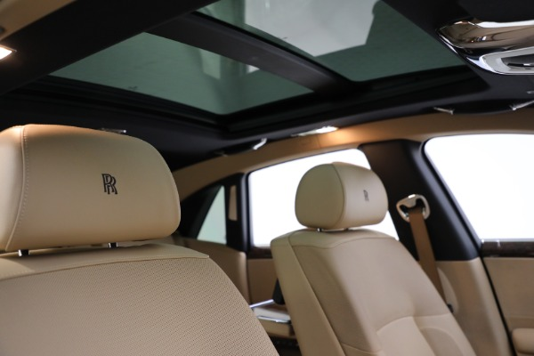 Used 2011 Rolls-Royce Ghost for sale Call for price at Maserati of Westport in Westport CT 06880 22