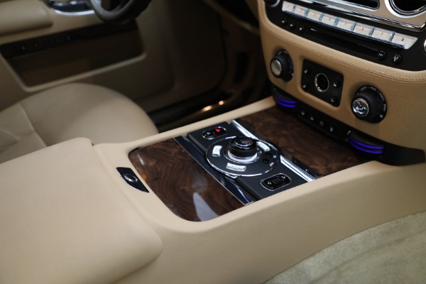 Used 2011 Rolls-Royce Ghost for sale Call for price at Maserati of Westport in Westport CT 06880 23