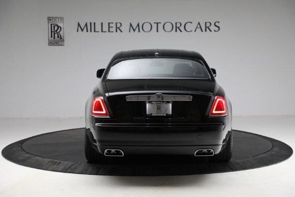 Used 2011 Rolls-Royce Ghost for sale Call for price at Maserati of Westport in Westport CT 06880 6