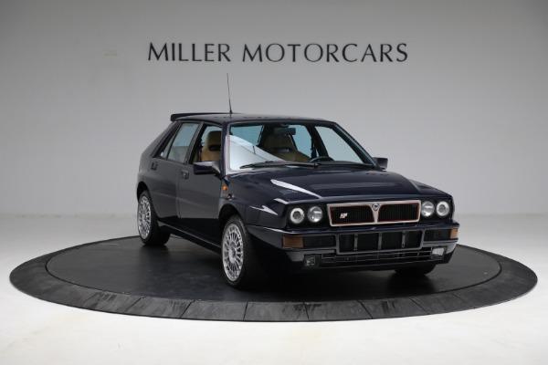 Used 1994 Lancia Delta Integrale Evo II for sale $95,900 at Maserati of Westport in Westport CT 06880 11
